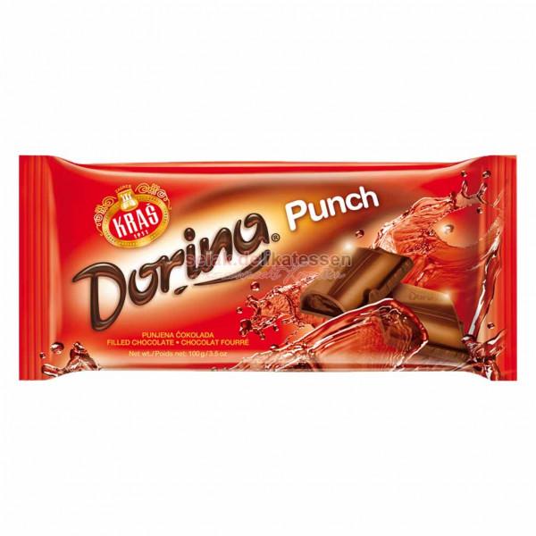Dorina Punch Kras 100g