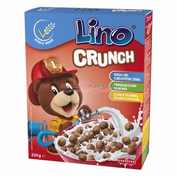 Lino Crunch Podravka 225g